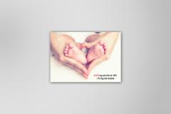 Postkort til mort/barn - Webapoteket