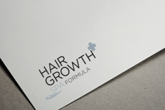 SPA Formula i serien Hair Growth+