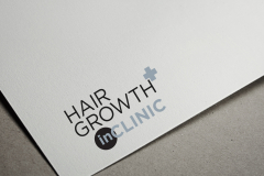 inCLINIC i serien Hair Growth+
